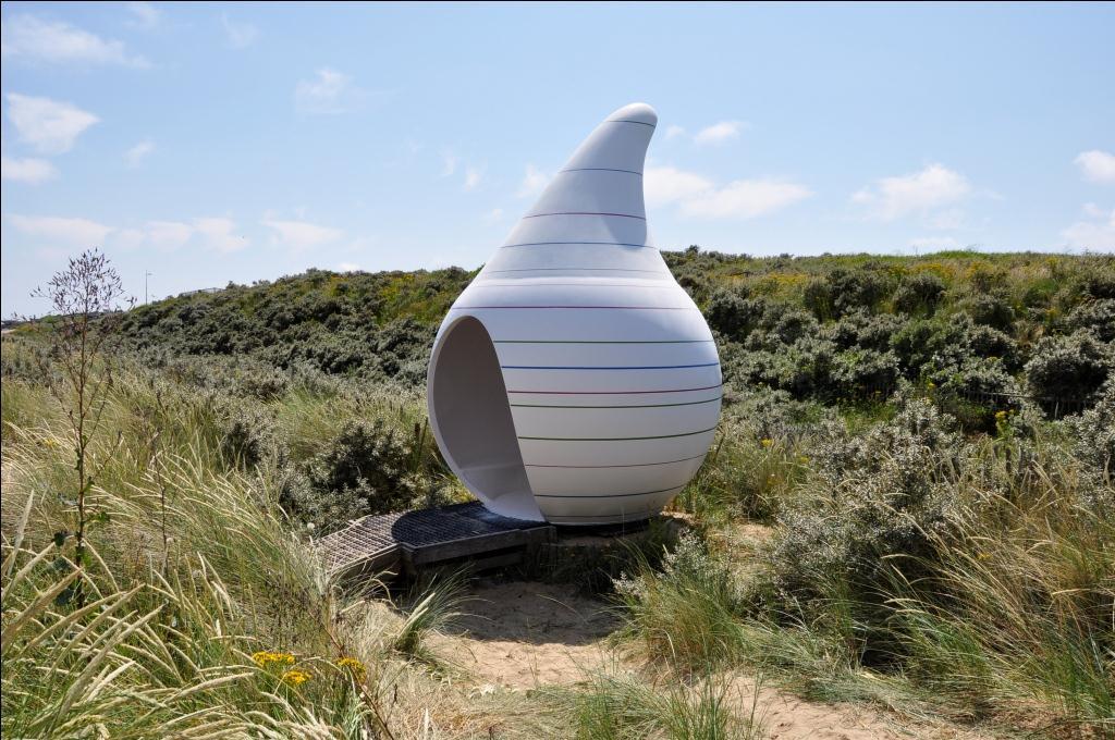 Jabba 2 Beach Hut