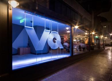 VQ BRANDING & brand identity