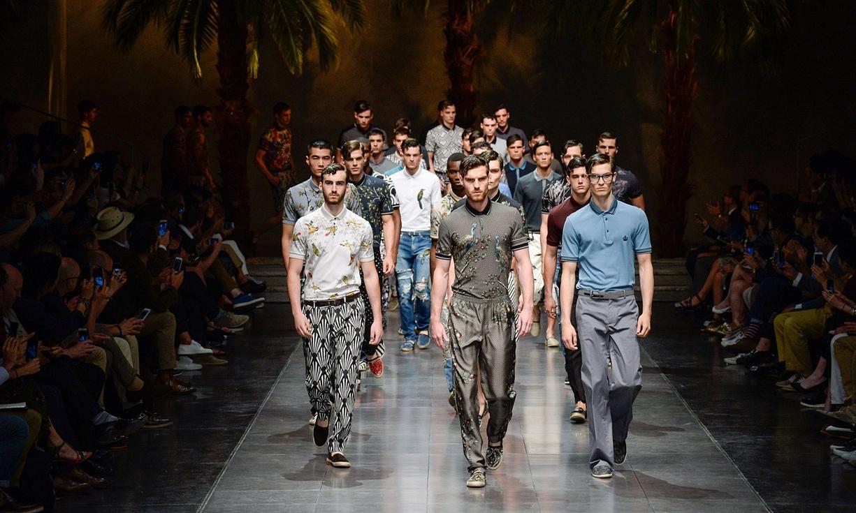 Fashion Branding Sotries