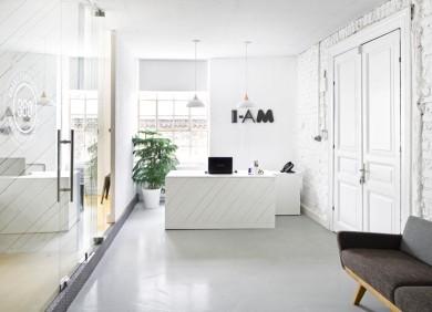 I-AM Insight Studio Interior Design