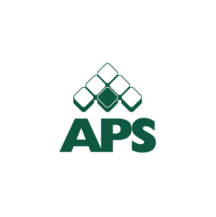 APS Bank Logo