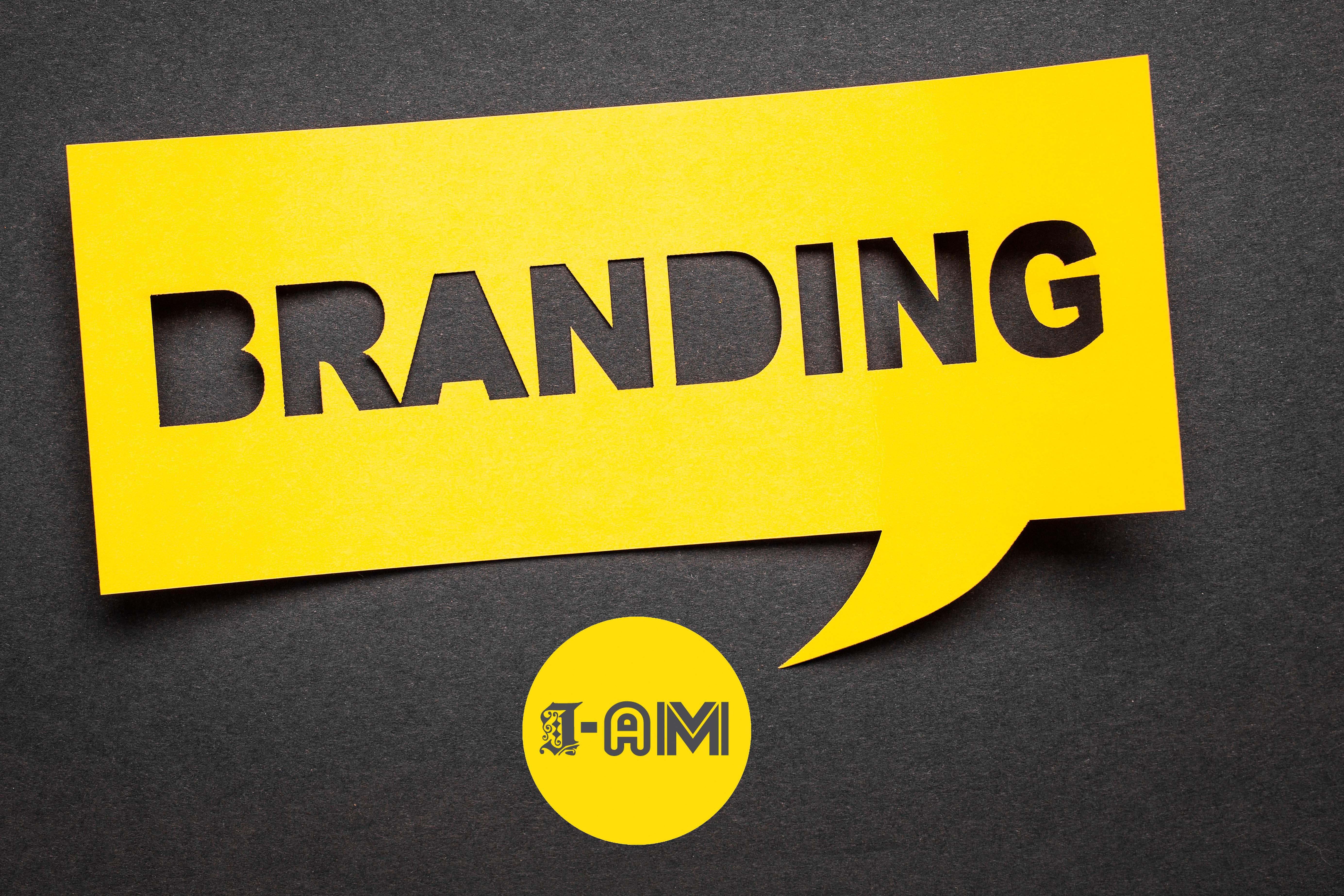 branding pero