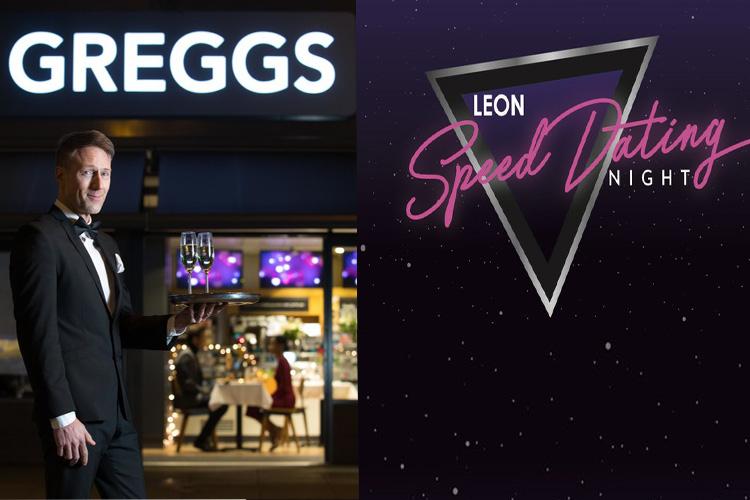 greggs Leon