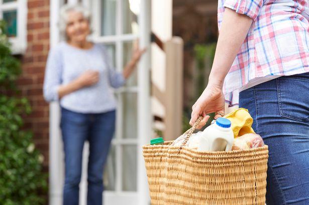 community consumers