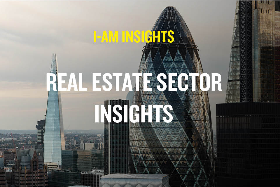 FEATURED IMAGE_REAL ESTATE SECTOR INSIGHTS
