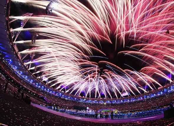 London 2012 Olympics Design