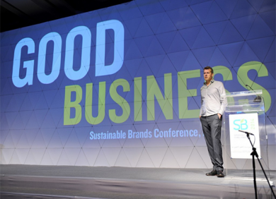 Sustainable Brands Istanbul