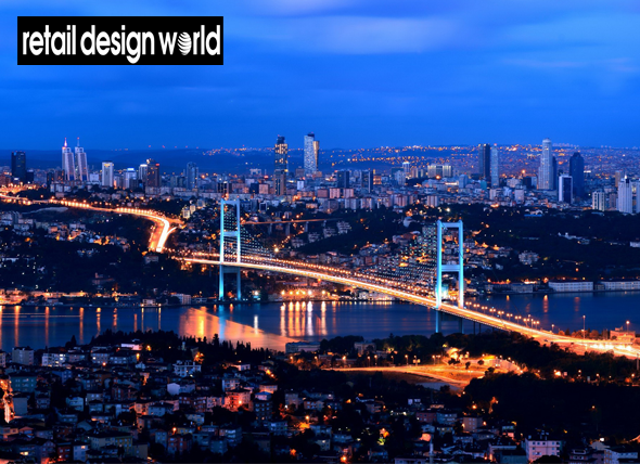 Turkish Rteail Design World