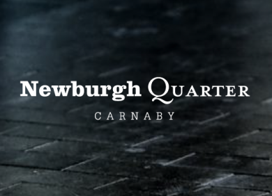Edinburgh Quarter Fashion Branding & Logo