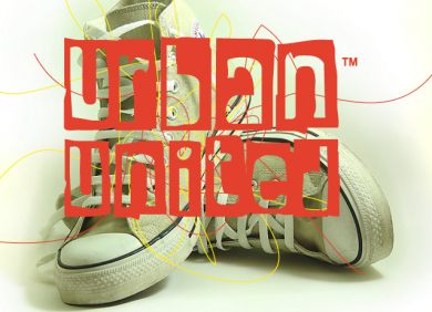 Urban United Fashion Branding