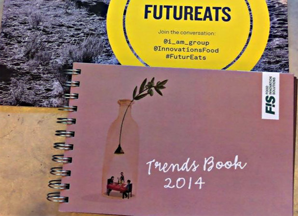FuturEats Trends Book