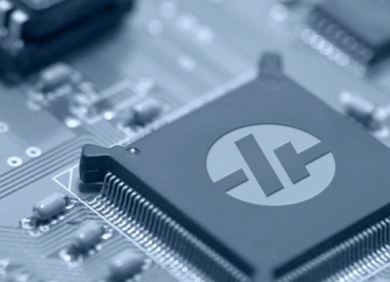 tttAXON Electronics Branding