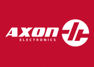 AXON Red Logo
