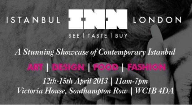 INN London 2013