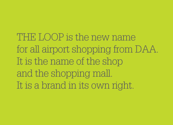 tttThe Loop Branding 2