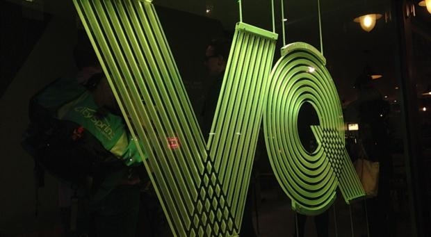 VQ launch new Great Russell Street Restaurant