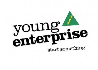 Education branding and design for Young Enterprise